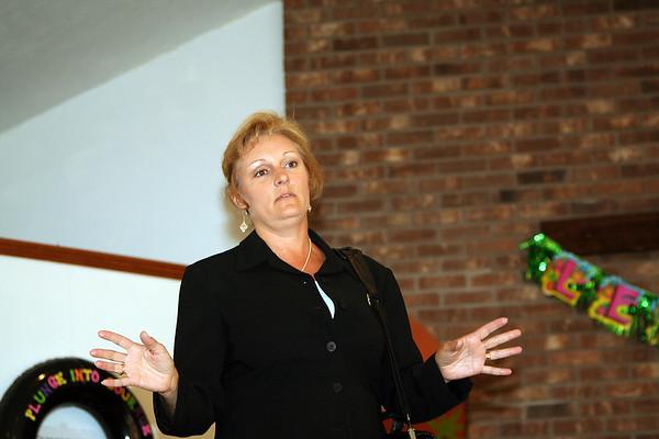 2007 Winifrede Presbyterian Church Vacation Bible School