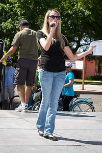 04/07/13 Cyclovia Tucson!