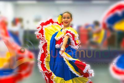 Danza Y Tambor