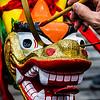Dotting the Eye, Awakening the Dragon
