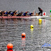 One West Dragon Boat wins the heat