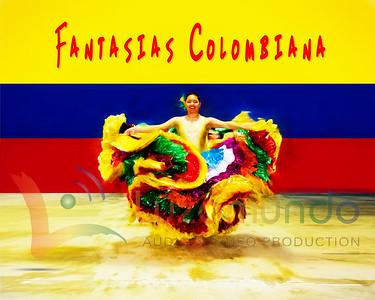 Fantasia Colombiana