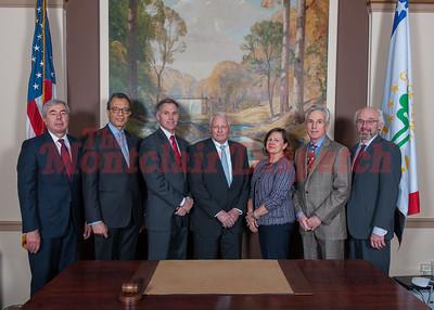 Glen Ridge New Council 2017