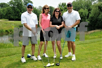 HOCC AUXILIARY GOLF TOURNAMENT 6-5-2019