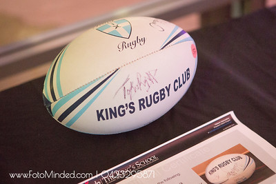 Kings Trivia Night