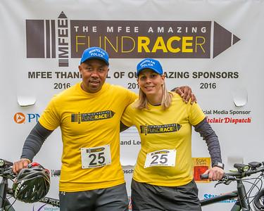 MFEE 2016 Fundracer- Backdrop