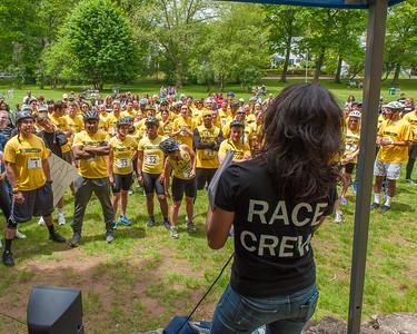 MFEE 2016 Fundracer- Volunteers