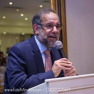 Welcome Dinner for Hon. Navdeep Suri