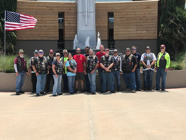 America's Mighty Warriors Gold Star Family Retreat - 05/29/2017