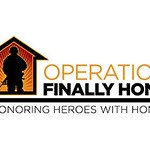 Operation Finally Home - Ewings Home Dedication - 02/11/2018
