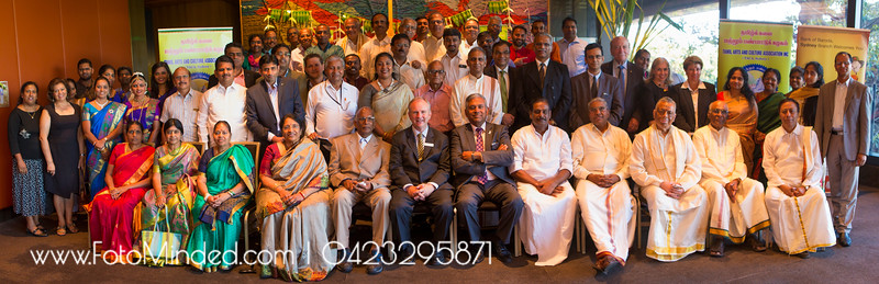 Pongal Festival Celebration @ NSW Parliament