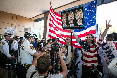 03/19/15_DonaldTrump_TucsonProtests_KathleenDreierPhotography