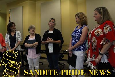 8/7/17 Board of Education Meeting