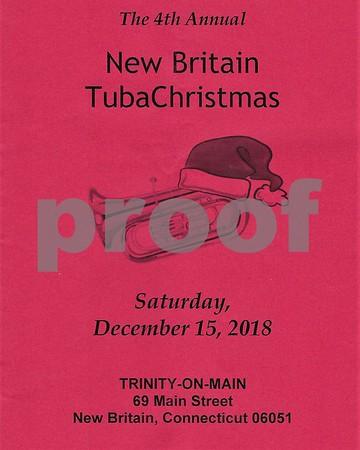 TUBA CHRISTMAS 12-15-18