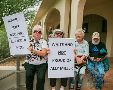 08/22/17_TucsonAgainstRacismProtestRally__KathleenDreierPhotography