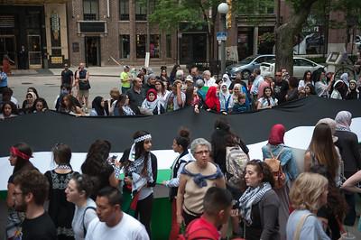 Palestine protest 7 5 14-7455