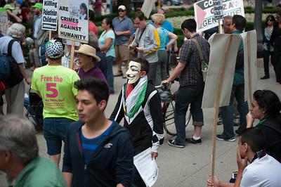 Palestine protest 7 5 14-7443