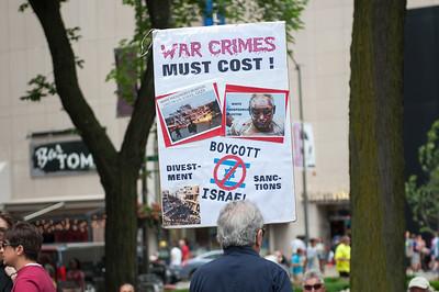 Palestine protest 7 5 14-7439
