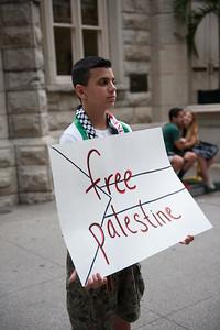 Palestine protest 7 5 14-7422