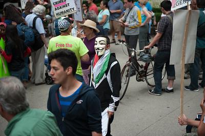Palestine protest 7 5 14-7444