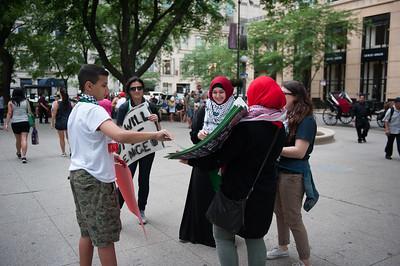 Palestine protest 7 5 14-7421
