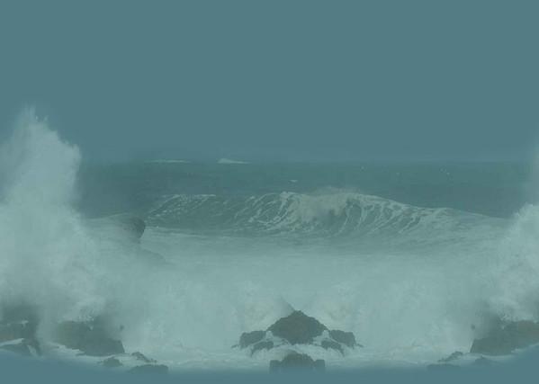 Jealous Sea Website Background Image