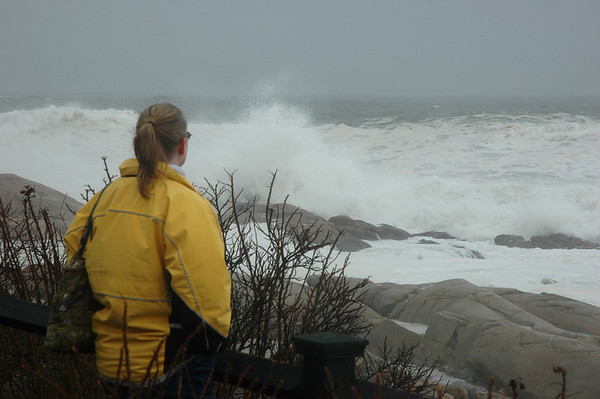 Gloucester MA - 2007 - After the Storm 1