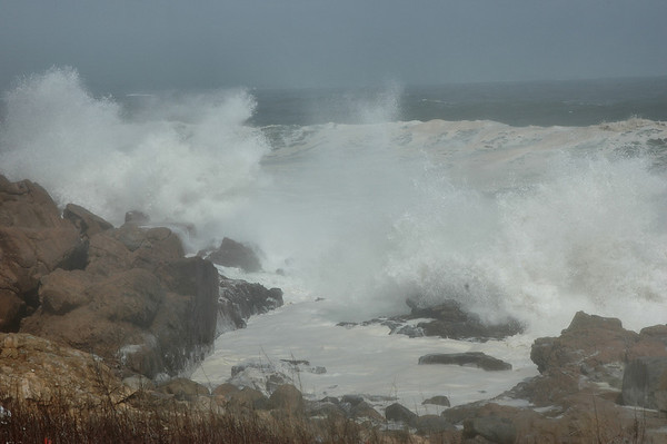 Gloucester MA - 2007 - After the Storm 3