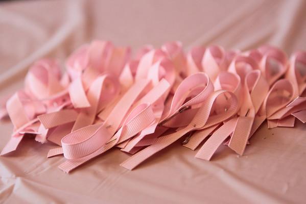 Wear Pink Day 10/18/12