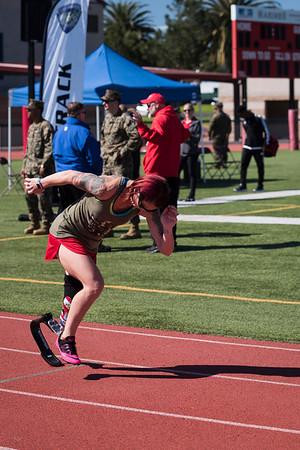 Marine Corps Trials