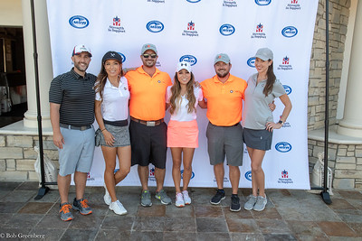 Strength in Support Annual Golf Tournament - 9/17/2018