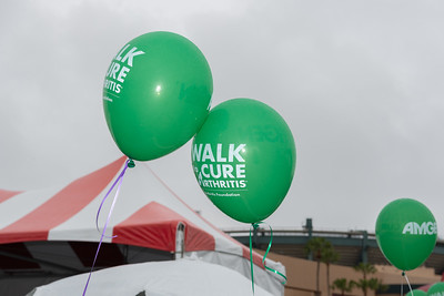Walk to Cure Arthritis - 5/20/2018