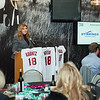 Kickoff event for Arthritis walk in May 2018
