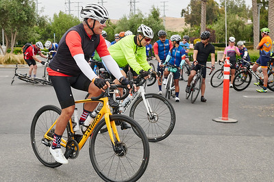 SoCal Ride For Parkinson's 2021
