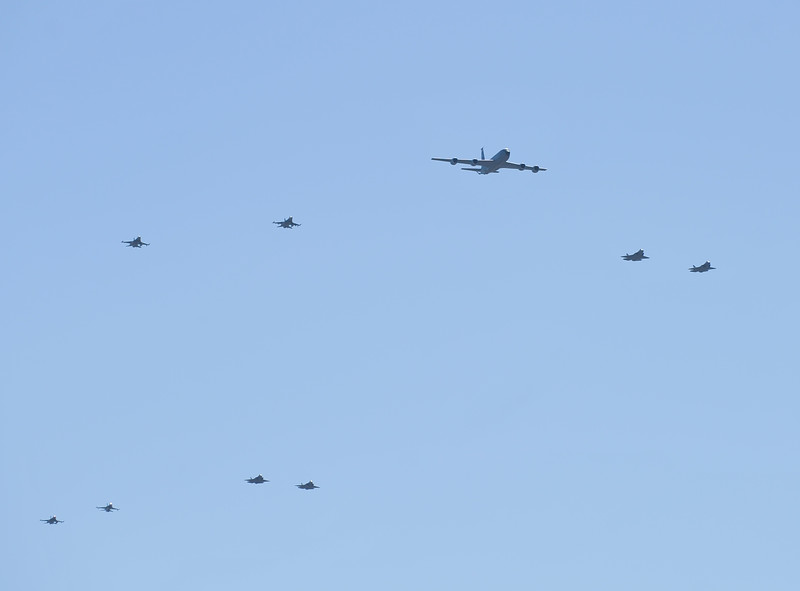 1525442020-05-01 Luke AFB Fly Over held at Home,  Arizona on 5/1/2020.