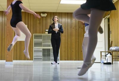 Rejoice Dance Company