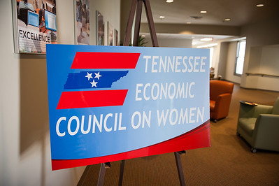 Tennessee Economic Council On Women