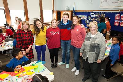 Community Service Day 2016
