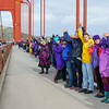 Bridge Together Golden Gate