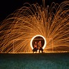 Steel Wool Photography by Alden Sawyer '20