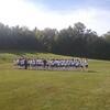 The girls' jv soccer at White Mountain School