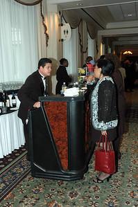 African Association Dinner April 2006