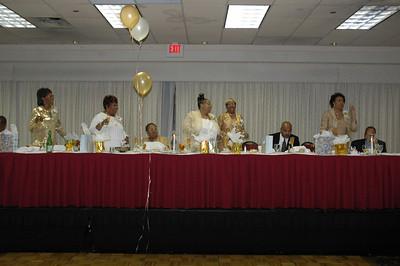 Birthday Five Sept 2007