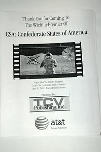 CSA April 12, 2006