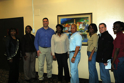 Cargill Black History Program Feb 23, 2007