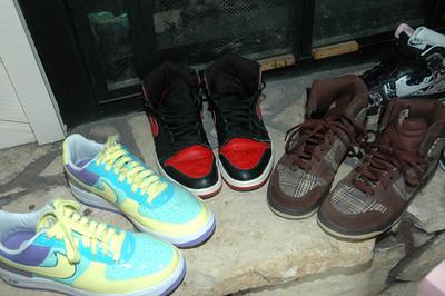 Shoes, More Shoes Aug 2006