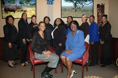 Sigma Gamma Rho Inc.March 2006