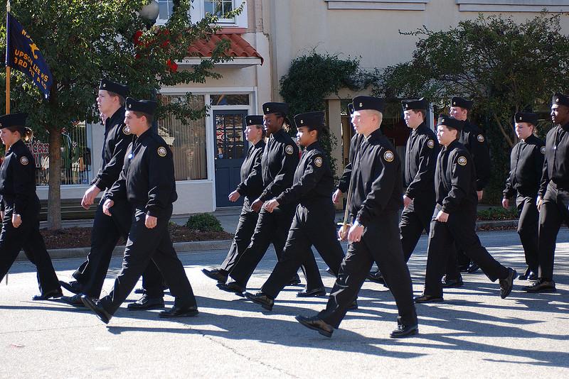 2003 Veterans Day 3