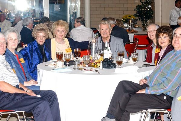 50 Yr Class Reunion Harry Middlebrooks June Mathews