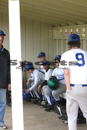 Major Baseball 2008